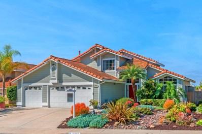 8775 Elford Court, San Diego, CA 92129 - MLS#: 180022176