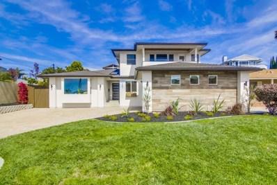 2281 Penrose St, San Diego, CA 92110 - MLS#: 180022185