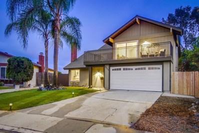 9025 Gemini Ave, San Diego, CA 92126 - MLS#: 180022218