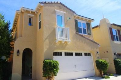 11316 Copperleaf Ln, San Diego, CA 92124 - MLS#: 180022253