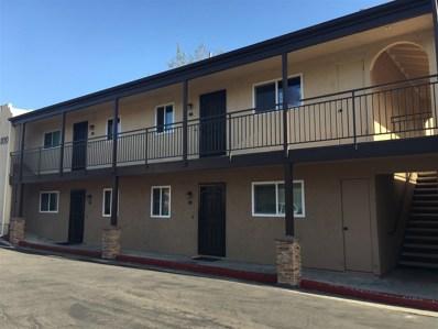 800 Encinitas Blvd. UNIT 201, Encinitas, CA 92024 - MLS#: 180022353