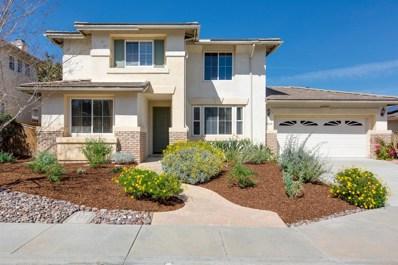 11430 Pochard Way, San Diego, CA 92131 - MLS#: 180022366