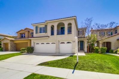 5203 Sandbar Cove Way, San Diego, CA 92154 - MLS#: 180022390