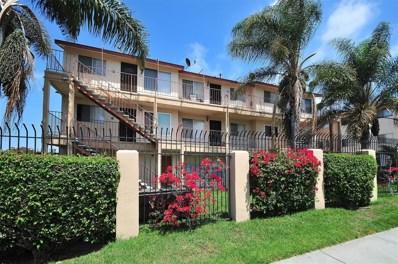 235 50th St UNIT 25, San Diego, CA 92102 - MLS#: 180022428