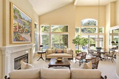 5123 Chelterham Terrace, San Diego, CA 92130 - MLS#: 180022464