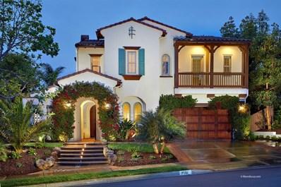 7191 Sitio Caballero, Carlsbad, CA 92009 - MLS#: 180022514