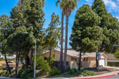259 Cheryl Place, Chula Vista, CA 91911 - MLS#: 180022553