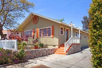 3624 Grape Street, San Diego, CA 92104 - MLS#: 180022567