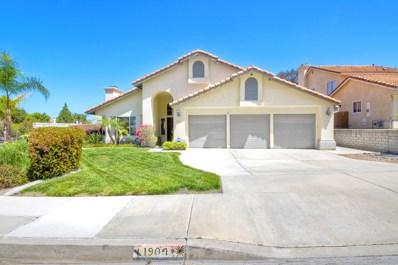 1904 Sagewood, Oceanside, CA 92056 - MLS#: 180022572