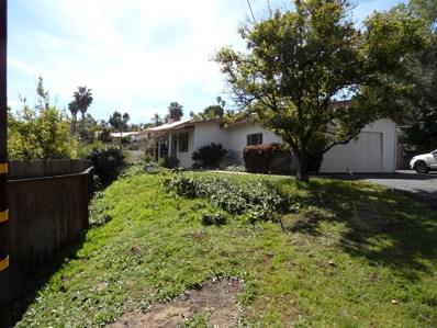 1143 Eucalyptus Ave, Vista, CA 92084 - MLS#: 180022636