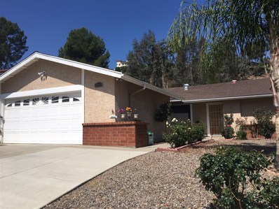 17914 Cabela Dr, San Diego, CA 92127 - MLS#: 180022692