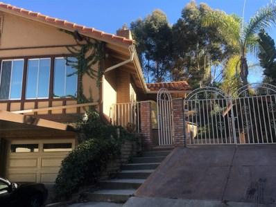 295 Eucalyptus Ct., Chula Vista, CA 91910 - MLS#: 180022708