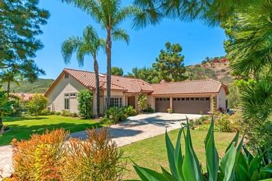 2135 Willowbrook Street, Escondido, CA 92029 - MLS#: 180022713