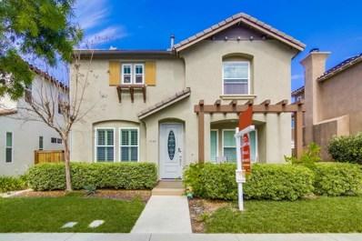 1540 Hunters Glen Ave, Chula Vista, CA 91913 - MLS#: 180022752