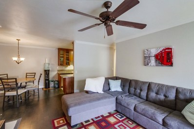 13323 Rancho Penasquitos Blvd UNIT D108, San Diego, CA 92129 - MLS#: 180022753