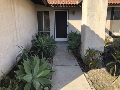 848 Granada Dr, Vista, CA 92083 - MLS#: 180022786