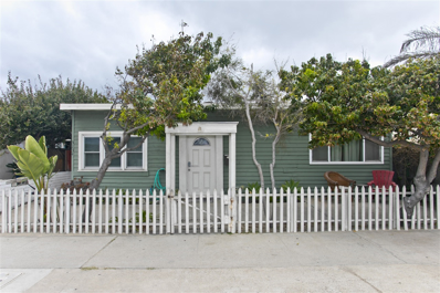 5132 Brighton Ave, San Diego, CA 92107 - MLS#: 180022834