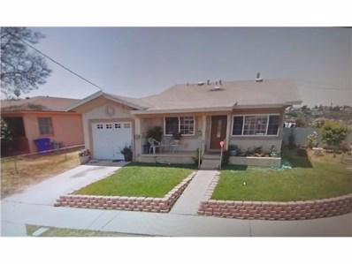 2970 Baily Ave, San Diego, CA 92105 - MLS#: 180022868