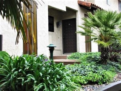 1925 Alga UNIT B, Carlsbad, CA 92009 - MLS#: 180022894