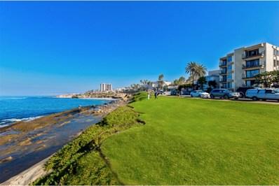 457 Coast Blvd UNIT 503, La Jolla, CA 92037 - MLS#: 180022920
