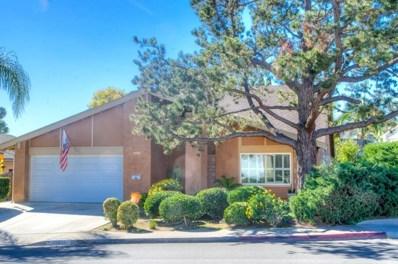 11511 Duenda Rd, San Diego, CA 92127 - MLS#: 180022921
