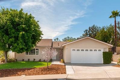 13813 Otis Place, Poway, CA 92064 - MLS#: 180022963