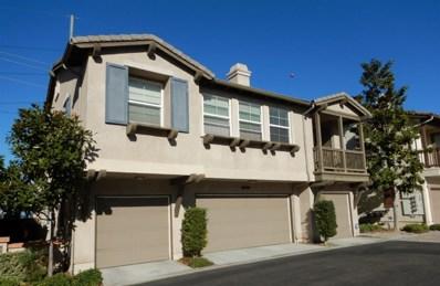 2131 Palo Alto Dr UNIT 108, Chula Vista, CA 91914 - MLS#: 180022966