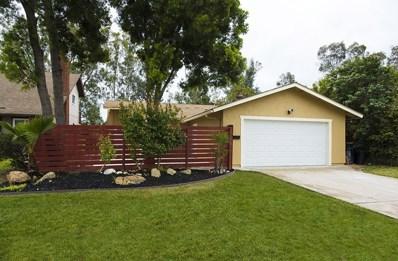 8837 Jade Coast Dr, San Diego, CA 92126 - MLS#: 180023032