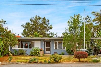 720 W Elder Street, Fallbrook, CA 92028 - MLS#: 180023057