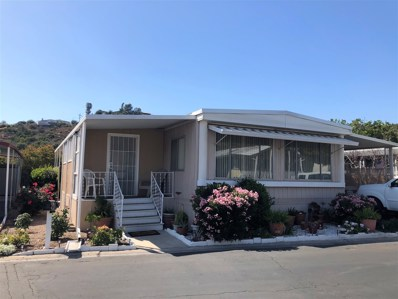 1951 47th St. UNIT 7, San Diego, CA 92102 - MLS#: 180023078