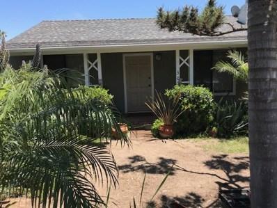 305 Neptune Ave, Encinitas, CA 92024 - MLS#: 180023099