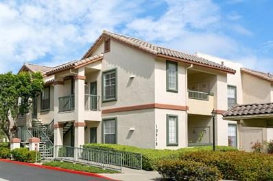10918 Sabre Hill Drive UNIT 338, San Diego, CA 92128 - MLS#: 180023151