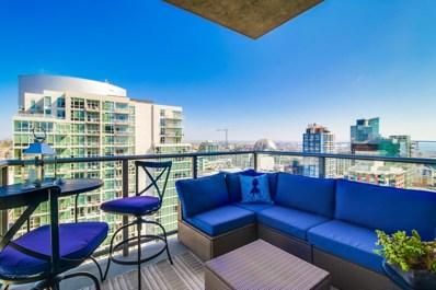800 The Mark Lane UNIT 2204, San Diego, CA 92101 - MLS#: 180023196