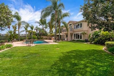 5648 Shannon Ridge Lane, San Diego, CA 92130 - MLS#: 180023280