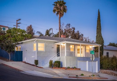 5804 Meade Ave, San Diego, CA 92115 - MLS#: 180023284