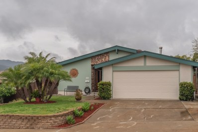 9318 Van Andel Way, Santee, CA 92071 - MLS#: 180023302