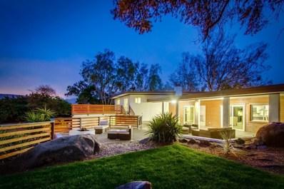 12197 Boulder View Dr, Poway, CA 92064 - MLS#: 180023363