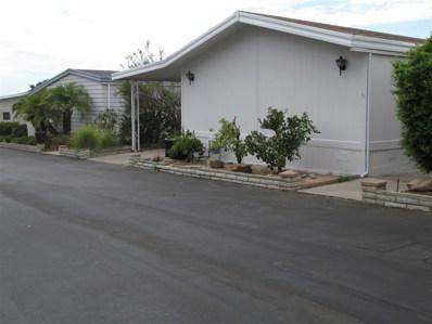 4650 Dulin Rd UNIT 115, fallbrook, CA 92028 - MLS#: 180023394