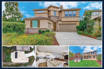 901 Terraza Mar, San Marcos, CA 92078 - MLS#: 180023431