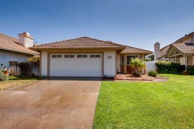 2426 Smokewood, Escondido, CA 92026 - MLS#: 180023481