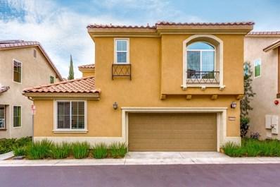 1379 Dolomite Way, San Marcos, CA 92078 - MLS#: 180023514