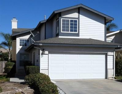 826 Mimosa Creek Ln, Ramona, CA 92065 - MLS#: 180023522