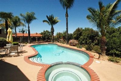11656 Westhill Vista, Lakeside, CA 92040 - MLS#: 180023545