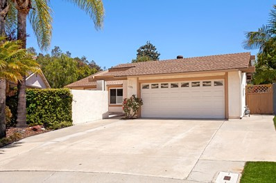 11292 Promesa Drive, San Diego, CA 92124 - MLS#: 180023547