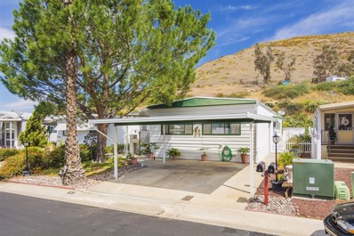 1120 Pepper Drive UNIT 4, El Cajon, CA 92021 - MLS#: 180023552