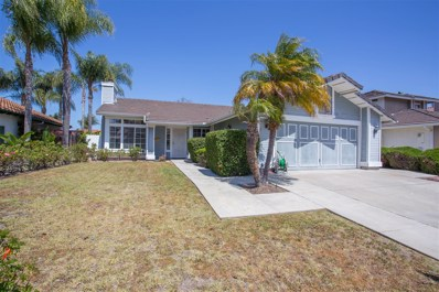 871 Glenwood Dr, Oceanside, CA 92057 - MLS#: 180023559