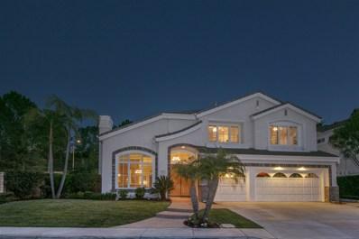 5027 Wellworth Pt, San Diego, CA 92130 - MLS#: 180023575