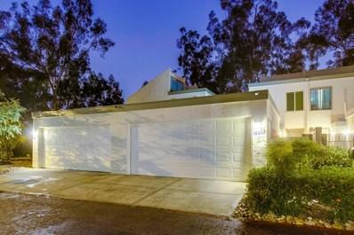 10212 Caminito Pitaya, San Diego, CA 92131 - MLS#: 180023578