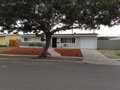 1364 Judson  Way, Chula Vista, CA 91911 - MLS#: 180023603