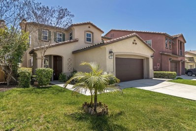5195 Sandbar Cove Way, San Diego, CA 92154 - MLS#: 180023625